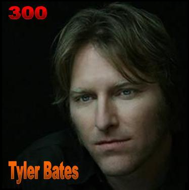 Tyler Bates / Message for the queen