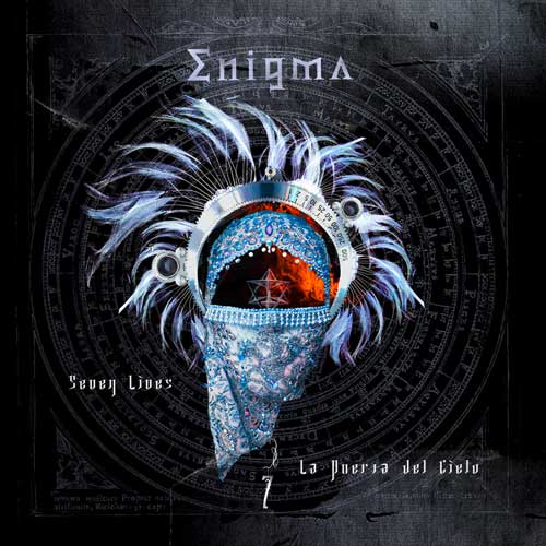 Enigma-Seven Lives (Radio Edit)