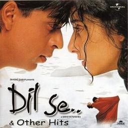 Shahrukh Khan-Hum to dil se haare