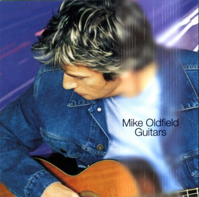 Mike Oldfield - Enigmatism