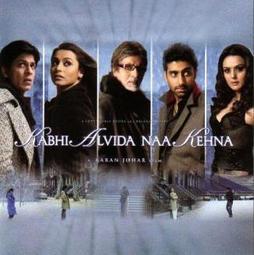 Kabhi Alvida Naa Kehna - Mitwa