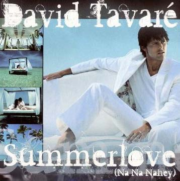 David Tavare - Summerlove