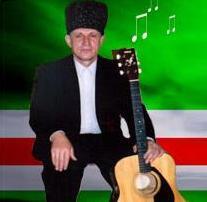 Хасмохьмад - Гуниб