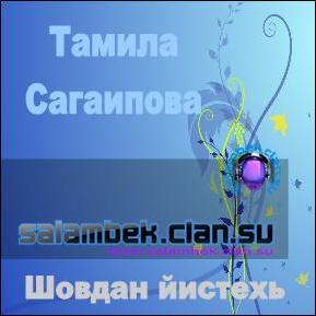 Тамила Сагаипова - Шовдан йистехь